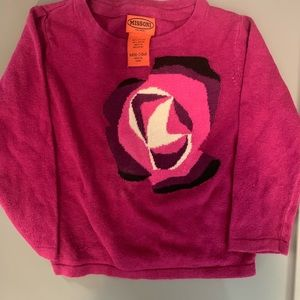 Totally adorable 18-24mth light weight sweater!